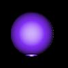 Ball_Top v10.stl Download free STL file Pokemon Phone Holder • 3D print design, ayilmazzobu