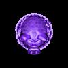 pig2-3.stl Télécharger fichier STL gratuit Piggy en colère 2019 (Злая хрюшка 2019) • Design à imprimer en 3D, shuranikishin