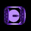 recordplayer_set_2.stl Télécharger fichier STL gratuit Lecteur vinyle coudé à la main • Design à imprimer en 3D, Tramgonce