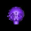 princes_H.stl Download free STL file Pig Royal Family • 3D printer model, shuranikishin