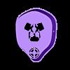 Cap_gasmask.stl Télécharger fichier STL gratuit Masque Covid-19 • Plan pour impression 3D, ayoubtouait