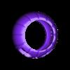 Halloween ring 1.stl Télécharger fichier STL gratuit Anneau d'Halloween 1 • Modèle à imprimer en 3D, poorveshmistry
