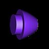 zaslepka.stl Télécharger fichier STL gratuit Stylo-plume • Plan à imprimer en 3D, kpawel