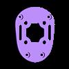 bottom-pad.stl Télécharger fichier STL gratuit SST 140S • Modèle imprimable en 3D, Mulder