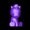 Unicorn.stl Télécharger fichier STL gratuit Licorne - Licorne • Design pour imprimante 3D, BODY3D