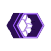 HON-1.stl Download STL file Modular Spice Rack • 3D printable template, TimBauer-TB3Dprint