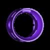 Body.STL Download STL file Droid Echo Dot (4th Gen) Holder • 3D printing object, biglildesign