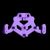 Frame_right_m.STL Télécharger fichier STL gratuit STARWARS motorisés AT - AT • Plan imprimable en 3D, Rio31