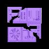 faces.stl Download free STL file Damocles kickstarter modular industrial buildings sample • 3D print design, Alario