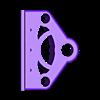 MiddleZAxis.stl Télécharger fichier STL gratuit CoreXY by Tila3d • Design imprimable en 3D, tila3d