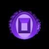 Fat_Buu_-_Ass.stl Télécharger fichier STL gratuit Fat Buu - Dragon Ball • Plan imprimable en 3D, BODY3D