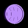2nm_brokenmarker.stl Download free STL file Necromunda Status Markers • Design to 3D print, jw7007