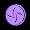 face2.stl Télécharger fichier OBJ gratuit Mandrin à quatre mâchoires à centrage automatique • Plan pour impression 3D, Lorrainedelgado3DBEES