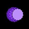 Pineapple twist.stl Download free STL file Twisted Pineapple Vase • Design to 3D print, Dsk