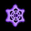Anycubic_extruder_gear_more_tight.stl Télécharger fichier STL gratuit Bouton d'extrudeuse Anycubic i3 Mega Mega • Objet imprimable en 3D, marigu