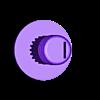 Star_Wars_base.stl Télécharger fichier STL gratuit Star Wars Dark Vador - Support pour casque d'écoute • Objet imprimable en 3D, CheesmondN