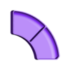 esun_divider_third_heigh_1_SS.stl Download free STL file Spool Drawer Divider V2 • 3D printer model, jimjax