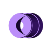 Goma.stl Descargar archivo STL gratis Boquilla Cachimba / Shisha Baby Groot • Plan de la impresora 3D, Shisha3D