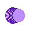 lapicero.stl Download free STL file penholder • 3D printer model, MLL