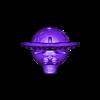Kokoshnik.stl Download free STL file Pig in kokoshnik • Model to 3D print, shuranikishin