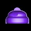 Breen_v3_part_8.stl Download free STL file Breen Helmet • 3D printer template, poblocki1982