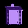 Main_Body.stl Télécharger fichier STL gratuit Station Météo WiFi Solaire V2.0 • Objet imprimable en 3D, deba168