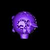 koroleva_H.stl Download free STL file Pig Royal Family • 3D printer model, shuranikishin