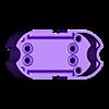 Shell_2.stl Télécharger fichier STL gratuit Adaptateur de batterie 18650 pour tournevis. • Plan à imprimer en 3D, SiberK