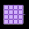 4.stl Télécharger fichier STL gratuit boîte de rangement • Design pour imprimante 3D, 1001thing3d