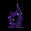 portal_tree_3.0.4.stl Download free STL file Magic Portal Tree - Support Free • 3D printable model, BellForged