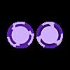 TwistBox.stl Télécharger fichier SCAD gratuit Twist box • Design pour impression 3D, RevK