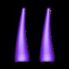 Teeth.stl Download 3MF file VARITAS MALFOY Sale • 3D printing design, santuli700
