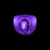 thanos-bust-by-eastman.stl Télécharger fichier STL gratuit Buste de la Guerre de l'Infini Thanos (fan art) • Design imprimable en 3D, eastman
