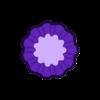 17.stl Télécharger fichier STL X86 Mini vase collection  • Objet imprimable en 3D, motek