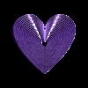 heart_100x.stl Download free STL file Trippy Heart Deco • 3D printer template, Gophy