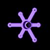 Carrier.stl Télécharger fichier STL gratuit Filière électrifiée. • Modèle à imprimer en 3D, SiberK