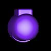 Head_keyed.stl Download free STL file Among Us - Dead or Alive • 3D printer template, FreeBug