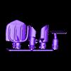 desktopgardentools6.STL Download free STL file Desktop Gardening Tools • Template to 3D print, Trisha