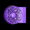 scale_mesh.obj Télécharger fichier OBJ gratuit Conception d'une échelle de cuisine • Design à imprimer en 3D, kakiemon