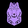 11.stl Download STL file Dogs • 3D printing object, GENNADI3313