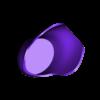 WindWakerHookshot_HandShield.stl Télécharger fichier STL gratuit Zelda Windwaker Hookshot • Plan à imprimer en 3D, Hoofbaugh
