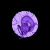 SL Gorgon Executioner.stl Download STL file Executioner Medusa (Support-Free) • 3D printer template, Ellie_Valkyrie