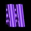 replicator_upgrade_part.stl Télécharger fichier STL gratuit Pièce de mise à niveau pour tubes de filament de réplicateur • Modèle pour impression 3D, Mathorethan