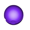 pokeball.stl Télécharger fichier STL gratuit Pokémon se tient • Objet pour impression 3D, albertnotariotrujillo