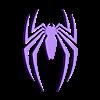 araña spiderman.STL Download free STL file spriderman • 3D printing object, joanmanero17
