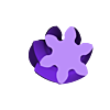 t1.STL Download free STL file Epicyclic Bevel Gear Toy • 3D printer design, montuparmar1