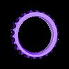 valvola-porca.stl Télécharger fichier STL gratuit Valve expiratoire universelle pour les masques • Modèle pour imprimante 3D, faisca2000
