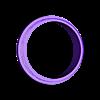 bague.stl Télécharger fichier STL gratuit Bague personnalisable • Design imprimable en 3D, leonhotat