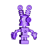electropete_fixed.stl Download free STL file Electro Pete • 3D printable design, ThinkerThing
