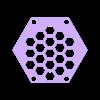 speaker_holder_lid.stl Télécharger fichier STL gratuit Un autre support de haut-parleur Dell • Design pour imprimante 3D, marigu